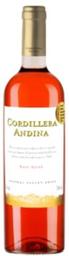 Cordillera Andina Vinho Rose Syrah