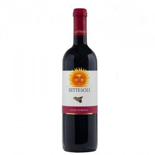 Vinho Settesoli Nero D'Àvola