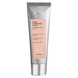 Make B. Creme Clareador Facial Skin 30 g