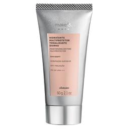 Make B. Hidratante Multiprotetor Tonalizante Diurno Skin 60 g
