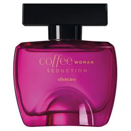 Coffee Deso. Colônia Woman Seduction 100 mL