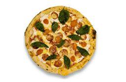 Pizza Diavola a´lla Napolitana