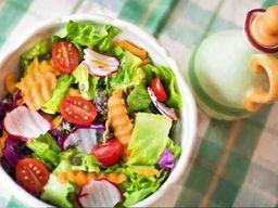 483 - Salada verão