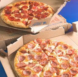Combo Especial - 2 Pizzas Médias por R$ 59,80