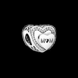 Charm Melhor Mãe Do Mundo
