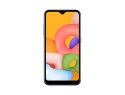 Smartphone Samsung A015 Galaxy A01 32 Gb Preto