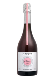 Vinho Pizzato Brut Rose Tradicional D.O.V.V. 750 mL