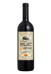 Vinho Don Guerino Malbec Vintage 750 mL