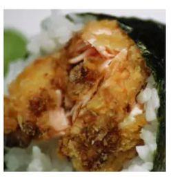 Temaki Flying Sushi