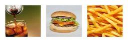 Combo x-Burger Artesanal