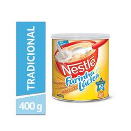 Farinha Lactea Nestlé Farinha Láctea Nestlé Lata