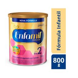 Enfamil Fórmula Infantil Premium 2