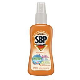 Repelente Infantil Kids Icaridina Sbp Spray 100Ml
