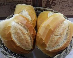 Pão Francês - 50g