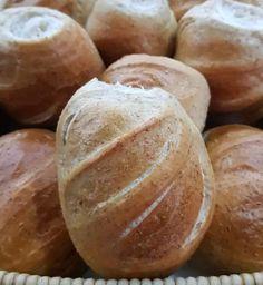 Pão Francês Integral - 50g