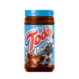 Toddy Achocolatado Em Pó Light Pote