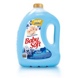 Baby Soft Amaciante Azul