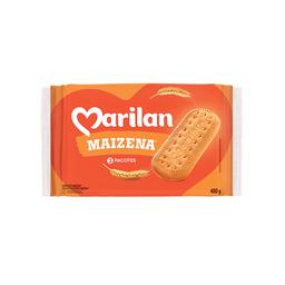 Marilan Biscoito De Maizena