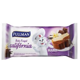 Pullman Bolo Frappe California