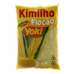 Yoki Kimilho Flocão Pacote