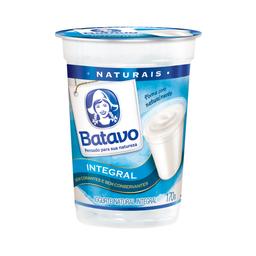 Batavo Iogurte Integral