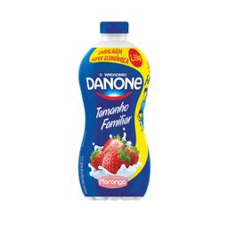 Danone Iogurte Liquido Morango