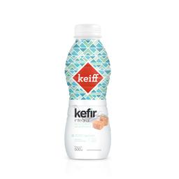 Keiff Bebida Integral Adoçado Com Demerara