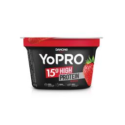 Yopro Iogurte Com de Proteína Morango