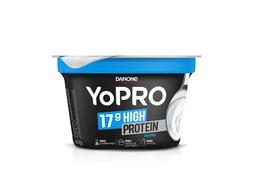 Yopro Iogurte Protein 15 Natural