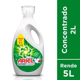Ariel Lava Roupas Líquido 50 Lavagens