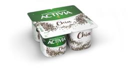 Activia Iogurte Polpa Chia Danone