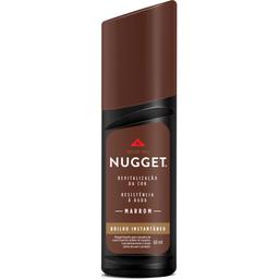 Nugget Graxa Para Calçados Líquida Marrom