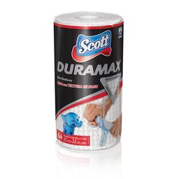 Scott Pano Reutilizável Duramax