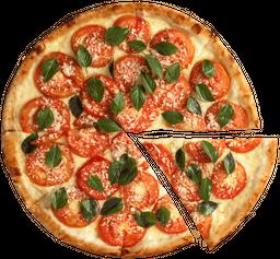 Pizza De Calabresa + Coca-cola Original
