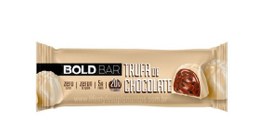 Bold Bar Trufa De Chocolate 60 G