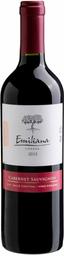Vinho Emiliana Cabernet Sauvignon