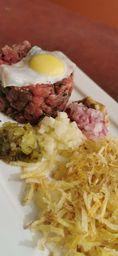 Steak Tartare de Mignon