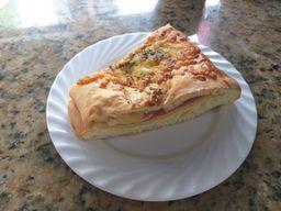 Pão pizza na promoção!!!