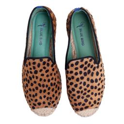 Espadrille Onça Cheetah Tamanho 36