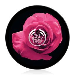 Body Butter Hidratante Rosas Inglesas The Body Shop 200 mL