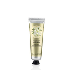 Creme De Mãos Hidratante Moringa The Body Shop 30 mL