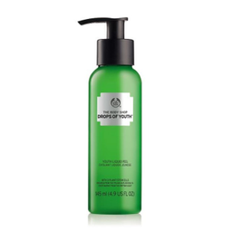 Peeling Líquido Drops of Youth The Body Shop 145 mL