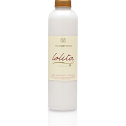 Fluido Hidratante Lolita Serum The Body Shop 200 mL