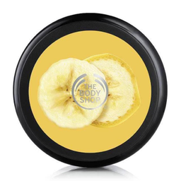 Máscara Capilar De Banana The Body Shop 240 mL