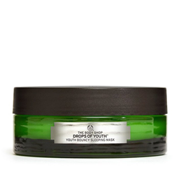Máscara Noturna Drops Of Youth The Body Shop 90 mL