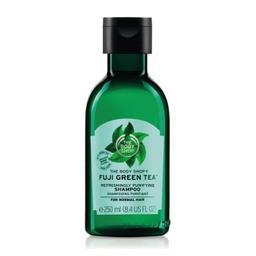 Shampoo Chá Verde The Body Shop 250 Ml