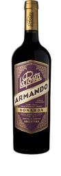 Vinho Argentino La Posta Armando Bonarda Tinto 750Ml