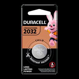 Bateria Duracell Cr2032