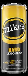Bebida Mista Mikes Hard Lemonade 350 mL