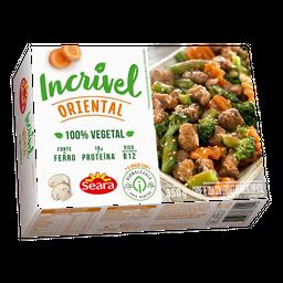 Carne Oriental Seara Incrivel 350 g